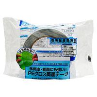 積水化学工業 PEクロス両面テープ 50mm×15m WPECX03