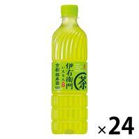 伊右衛門 525ml 1箱(24本入)