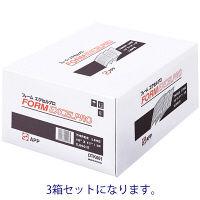APP ストックフォームエクスプロ15×11インチスリーライン 1セット(6000枚)