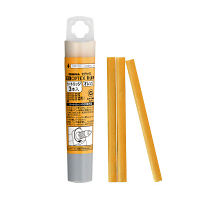 ゼブラ 蛍光オプテックス1・2用カートリッジ オレンジ RWK8-OR 1ケース(3本入)