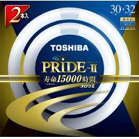 東芝ライテック メロウZ PRIDE2 30W32W FCL3032EDCPDZ2P 1箱(各1個セット)
