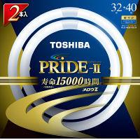 東芝ライテック メロウZ PRIDE2 32W40W FCL3240EDCPDZ2P 1箱(各1個セット)