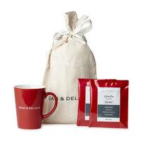 ディーン&デルーカ ホリデーラテマグ+ドリップコーヒーセット 2000920013003 1セット