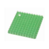 テラモト プラタワ フォーキッチン ライトグリーン JT-CL6655021 1個