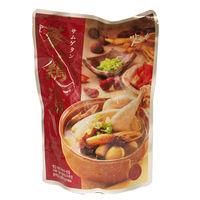 カルディコーヒーファーム マッスンブ サムゲタン(参鶏湯) 1kg 1個