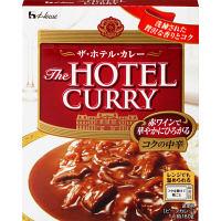 ザ・ホテル・カレー コクの中辛 1食