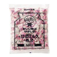 UHA味覚糖 特濃ミルク 大袋 1袋(600g:約120粒入)