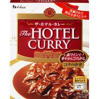ザ・ホテル・カレー コクの中辛 3食