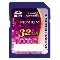 スーパータレントSDHCカード32GB