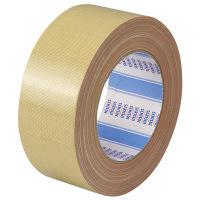 【ガムテープ】布テープ No.600 0.31mm厚 38mm×25m 茶 積水化学工業 1巻