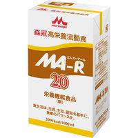 クリニコ MA-R2.0 1000mL 644547 1箱(6パック入) (直送品)