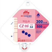 クリニコ CZ-Hi0.6アセプバッグ 300kcal 1箱(16個入) 643338  (直送品)
