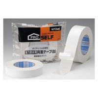 強力防水用 両面テープ(白) KZ-11 J2060 幅30mm×10m PROSELF(プロセルフ) ニトムズ 1巻