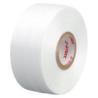 スズランテープ 白 1巻 タキロンシーアイ