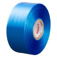 スズランテープ 青 1巻 シーアイ化成