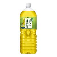 アサヒ飲料 匠屋 旨みの日本茶 2.0L 1本