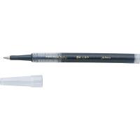 株式会社トンボ鉛筆 ZOOM(ズーム) 水性ボールペン替芯 0.5mm 黒 L5P 1セット(10本) (直送品)
