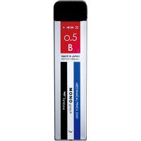 株式会社トンボ鉛筆 モノグラフMG0.5 B01 R5ーMGB01 5個 (直送品)