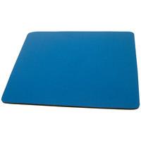クラレリビング マウスパッド ブルー