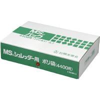 明光商会 MSパックL 200枚入 (取寄品)
