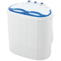 2槽式小型洗濯機 VS-H011