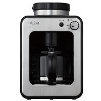 シロカ 全自動コーヒーメーカー SC-A111 1台