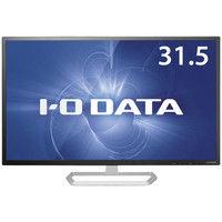 アイ・オー・データ 31.5型ワイド液晶ディスプレイ LCD-MF321XDB 1台