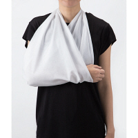 オオサキメディカル 三角巾 大 袋 170005