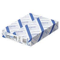 コクヨ KB用紙共用紙 FSC64g B5 KB-35N 1冊(500枚入)