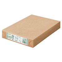 コクヨ KB用紙(低白色再生紙)A4 KB-SS39 1冊(500枚入)