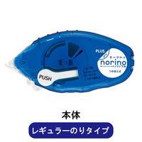 プラス テープのり ノリノプロ 本体 しっかり貼れるタイプ 39253
