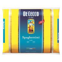 ディチェコ スパゲッティーニ1.6mm 袋5kg