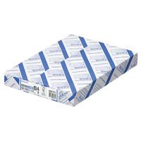 コクヨ KB用紙共用紙 FSC64g B4 KB-34N 1箱(500枚入×5冊)