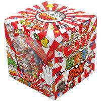 やおきん びっくり駄菓子BOX 1セット