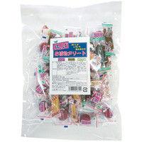 梅しばお漬物アソート 1袋(340g) 村岡食品工業