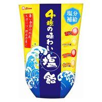 4種の味わい塩飴 1袋(1kg) ライオン菓子