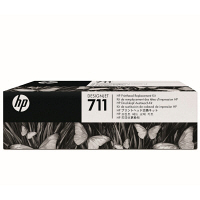 HP プリントヘッド交換キット HP711 C1Q10A