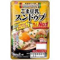 丸大食品 ごま豆乳スンドゥブ300g 1セット(2食入)