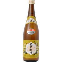 石本酒造 越乃寒梅 別撰 吟醸 720