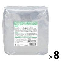 ウェットティッシュ 詰替用 大容量 除菌ウェットシート ノンアルコールタイプ業務用 1箱(8個入) 伊藤忠リーテイルリンク