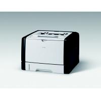 リコー A4モノクロレーザープリンタ RICOH SP 2100L 512502