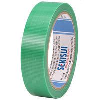 【養生テープ】 フィットライトテープ No.738 緑 幅25mm×25m 積水化学工業 1巻