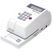 マックス マックスEC-310C電子チェックライターコードレス 8桁 本体コードレス EC-310C