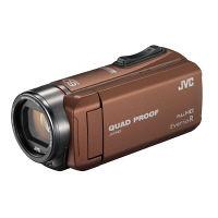 ビデオカメラ GZ-R400Tブラウン