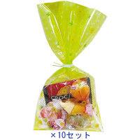 エイム 輸入菓子バラエティ 1パック(10セット)