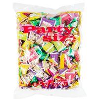 フルーツとのど飴ミックス 1袋(1kg) 扇雀飴本舗