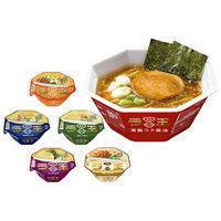 日清食品 日清ラ王詰合せセット ケース 1箱(12食入)