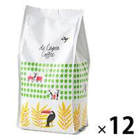 関西アライドコーヒーロースターズ ダラゴア農園ブレンド 1箱(300g×12袋)