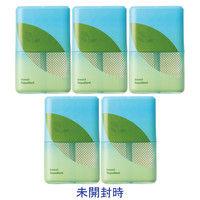 【アスクル限定】虫コナーズ リキッドタイプ180日 無香性 1セット(5個) 大日本除虫菊