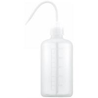 三和製作所 ポリ洗浄瓶 500mL 34-7250 1個